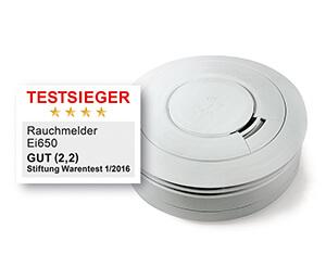 Rauchmelder EI650