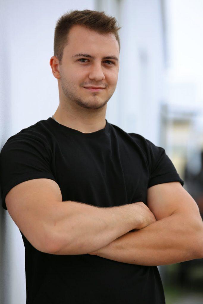 Stephan Ross