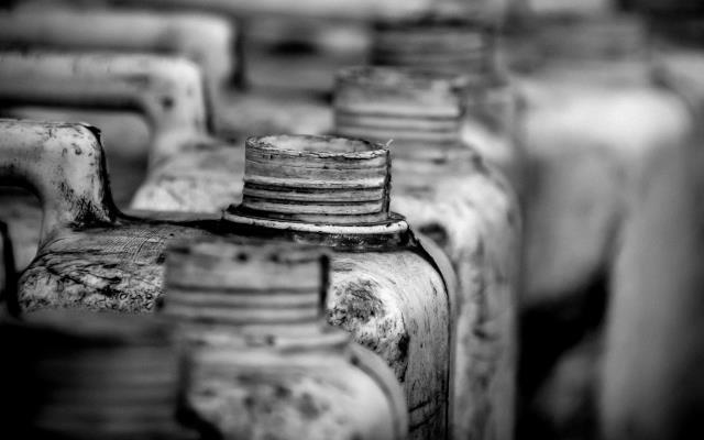 Öle, Kraftstoffe & Kühlflüssigkeiten